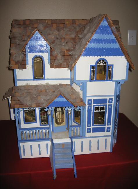Project Dollhouse Ashley s Finds Estate Sales in the