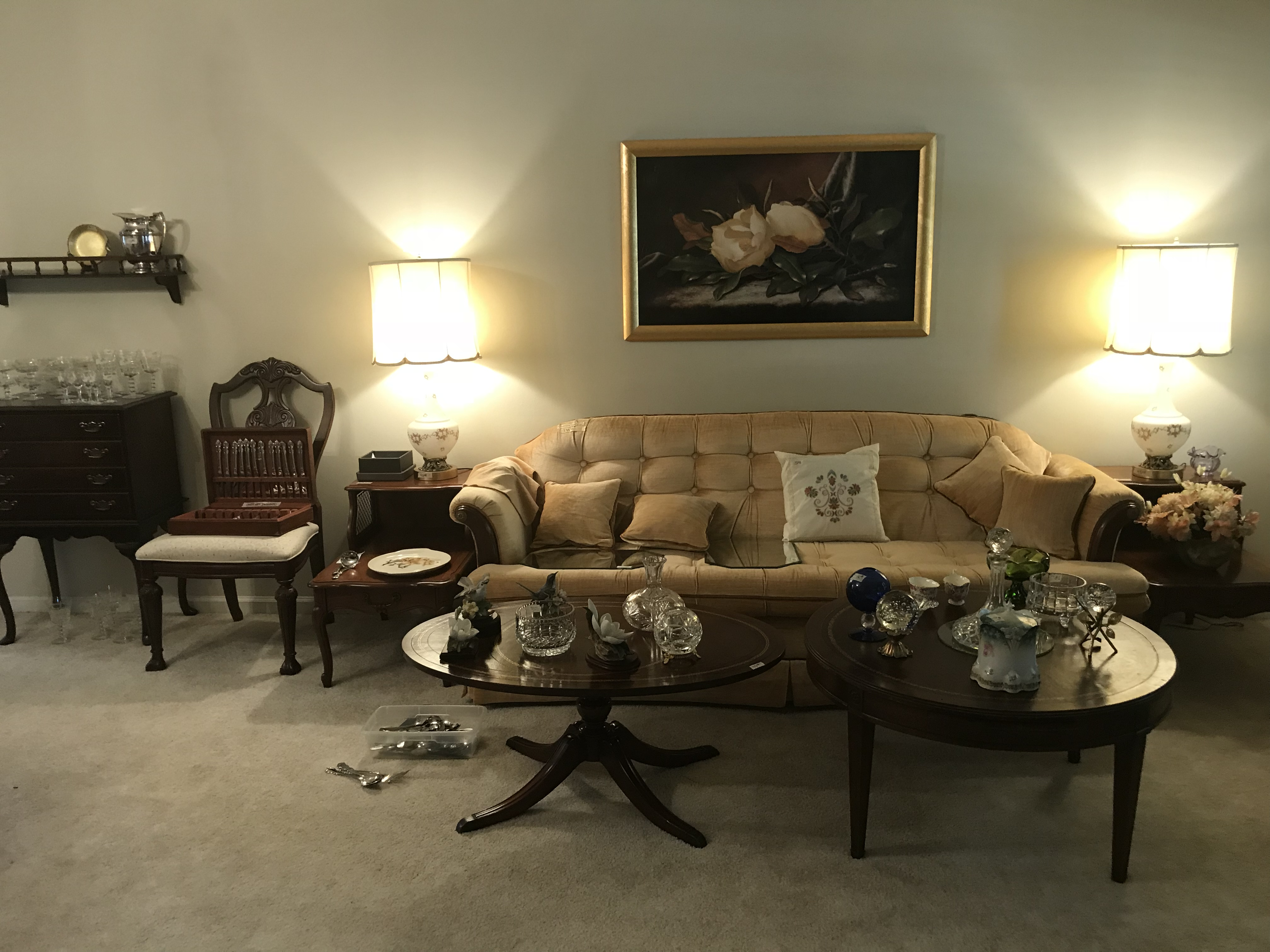 Estate Sale By Individual