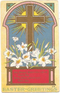 EasterPostcard